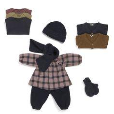 bonton adorable infant clothes!