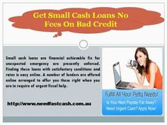 Bad credit payday loans no faxing picture 8