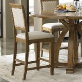 "Found it at Wayfair - Angelique 24"" Bar Stool with Cushion"