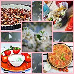 Black and Pink: Pierwsza sobota maja i pyszny obiad
