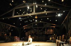 Full scale set of for Of Mice and Men - Imgur