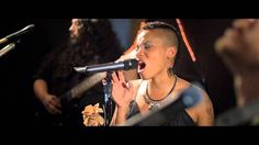 """OCEANS OF SLUMBER - Winter (OFFICIAL VIDEO) There's a reason I called this board """"Music"""" and not """"Metal"""". Metal is dominant, but it's not the only genre I enjoy."""