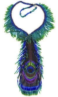 Unique Beaded Jewelry & Art  by Dragon Hunters