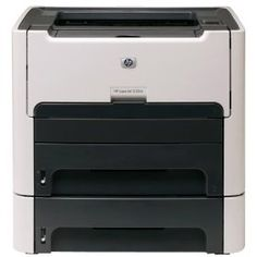 HP LaserJet 1320tn Monochrome Network Printer with Extra Input Tray Review