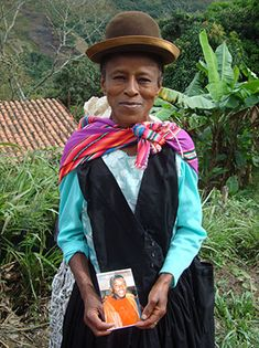 The things they don't teach you in school...I had no idea there were Afro-Bolivians that have been living there since the 1500's.  I've always thought it interesting how Bolivian women wear the bowler hats.