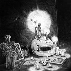 """Niko E. Nunez"" Scratchboard illustration by Alejo Porras (Two Rivers Creative) for the Boston Globe"