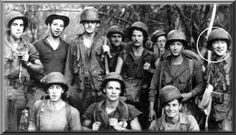 In slightly more than five months of combat behind Japanese lines in Burma, the Marauders, who supported the X Force, advanced 750 miles through some of the harshest jungle terrain in the world, fought in 5 major engagements (Walawbum, Shaduzup, Inkangahtawng, Nhpum Ga, and Myitkyina) and engaged in combat with the Japanese Army on thirty-two separate occasions. Battling Japanese soldiers, hunger, and disease, they had traversed more jungle on their long-range patrols than any other U.S…