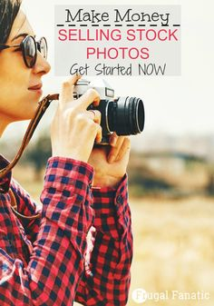 Are you looking to make extra money and you love photography? Have you ever thought about selling your pictures? Selling stock photos is a great way to supplement your income. Find out how you can get started now!