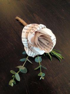 Real Bride Emma: A Little Ingenuity Goes a Long Way