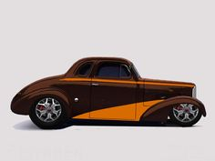 Weird Cars, Car Drawings, Rat, Quilt Blocks, Hot Rods, Trucks, Vehicles, Model, Drawings Of Cars