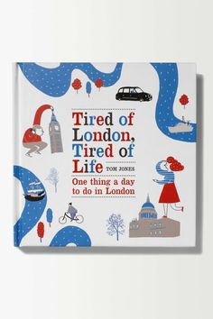 Tired Of London, Tired Of Life | Anthropologie.eu
