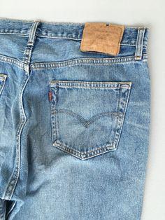 Usa Jeans, Women's Jeans, High Jeans, High Waist Jeans, Levis 501, Light Wash Jeans, Black Boys, Vintage Levis, Distressed Jeans