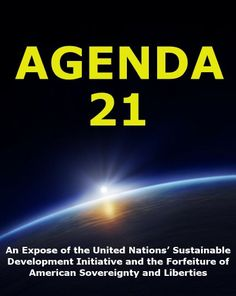 "Agenda-21 Quick Summary            ""The American global domination project is bound to generate all kinds of resistance in the post-colonial  world."" http://fttf.sharepoint.com/Pages/Agenda21.aspxPLEASE READ"