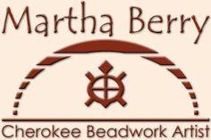 A brief history of Cherokee beadwork...