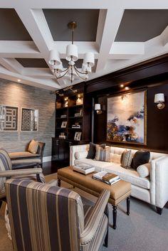 Atmosphere Interior Design   Saskatoon   Living Rooms   Pinterest    Interiors, Living rooms and Room