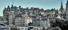 Edimburgo: conocer la ciudad con poco presupuesto   El mundo en mi ...
