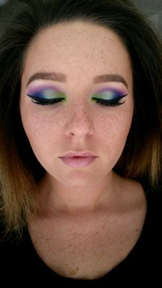 Electric Palette