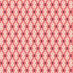 Art Gallery Fabrics - Summerlove Collection by Patricia Bravo