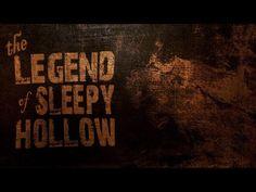"""The Legend of Sleepy Hollow"" Audio Classic Horror Radio Theater Adaptation Video - CTFDN - YouTube"