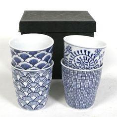 Nice small mugs