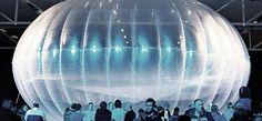 Misterioso OVNI afinal é ... Google? | Ciência Online - Saúde, Tecnologia, Ciência