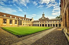 Top-Rated Tourist Attractions in Cambridge, England | PlanetWare