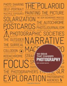 Download PDF 100 Ideas that Changed Photography