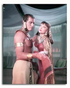 The Ten Commandments Movie Photo
