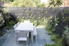 Small Urban | Garden Design - Garden Club London