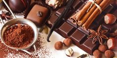 Top Tips for Cooking with Chocolate