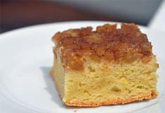 Apple and Orange Cake by Paula Shoyer