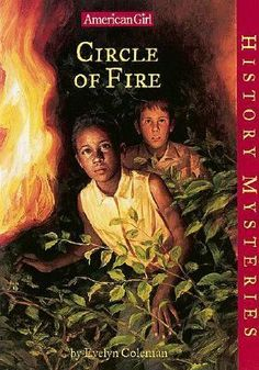 Cover image for Circle of fire