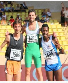 Meeting Herculis 1000m