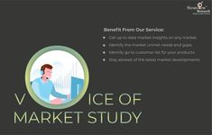 Know what your customers think about the business environment and draw critical market insights Click the link to get in touch with us or simply give us a call at +1-313-307-4176. #VoiceOfMarketStudy #ContactUs #MarketEntry #MarketInsights #MarketAnalysis #CustomerSurvey #MarketResearch #StratviewResearch #StratviewResearchServices #MarketReports Primary Research, Customer Survey, Market Research, The Voice, Insight, Environment, How To Get, Study, Draw