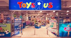 Why we'll always love Toys ?R' Us: It was gaming's first megastore  ||  Toys ?R' Us filed for Chapter 11 bankruptcy earlier this month. Since then, reports have found that the company is profitable except for the sizable debt it took on as part of its restr... https://venturebeat.com/2017/09/25/why-well-always-love-toys-r-us-it-was-gamings-first-megastore/?utm_campaign=crowdfire&utm_content=crowdfire&utm_medium=social&utm_source=pinterest