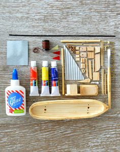 What Will Your Treasure Hunting Boat Look Like?