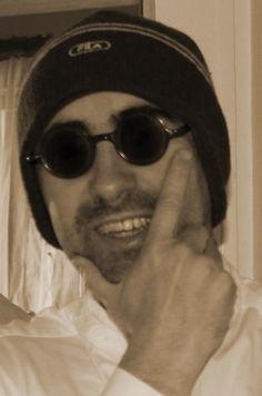 John STEELWOOD Né le 5 août 1973 Nancy, LORRAINE Surnom au sein des FDR : Van Helsing