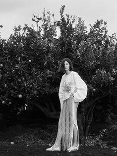Jennae Quisenberry by Emma Tempest for 10 Magazine - Minimal. / Visual.