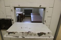 Image result for prison cell door