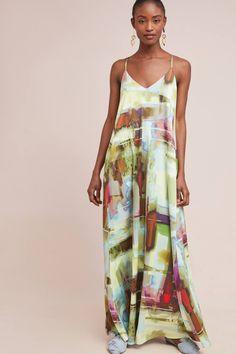 Daylight Maxi Dress | Anthropologie