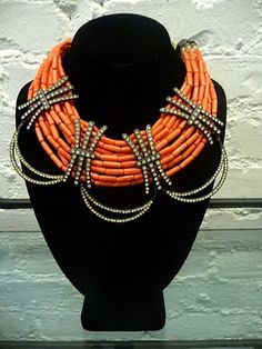 e77fc75b0b 43 Best Jewelry - Necklace images in 2015 | Fashion Show, Spring ...