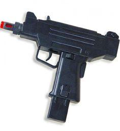 Pistolet factice Uzi