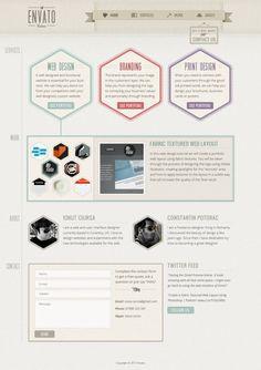 Best Photoshop Web Design Tutorials