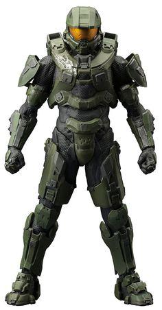 Halo statuette PVC ARTFX+ 1/10 Master Chief Kotobukiya