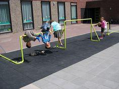 Giant Outdoor Games DIY | Outdoor Games and Activities