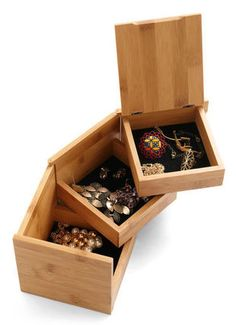 More in Store Jewelry Box