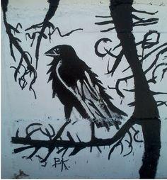 Black the Crow