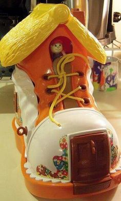 I remember having this boot at Grandmas 1980s Childhood, My Childhood Memories, Great Memories, 70s Toys, Retro Toys, Vintage Toys, Kids Growing Up, 80s Kids, Toys For Girls