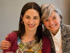 Talking About 'World's Best Female Chef' Award winner Nadia Santini, article by Carla Capalbo #chef #zesterdaily