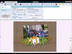 Utilisation des 50 clusters disponibles pour Studio-Scrap et au format PNG